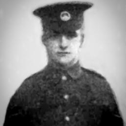 Private Raymond Dart