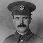 Lance Corporal John William Jones, Lewis Street, Blackwood